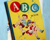 ABC Book, 1944 Story Hour Series Book