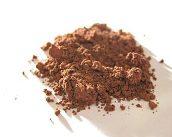 SUNKISSED Mineral Bronzer Natural Vegan Makeup Color