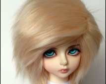 MSD Fur Wig [Your Color Choice!]