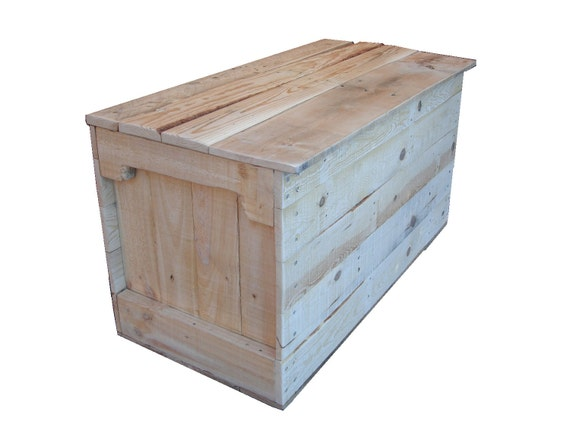 ... wood box, Storage Chest, Trunk, Wooden box, Crate, Toy Box style 91