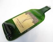 Melted Wine Bottles - Dreaming Tree Cabernet Sauvignon- Dave Matthews