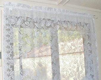 jcpenney lace curtains