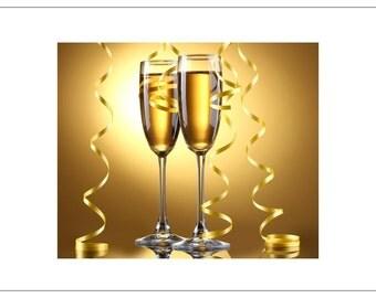 Golden Anniversary - Congratulations, Celebrate