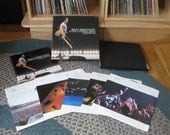 """RARE, Vintage, Bruce Springsteen and the E Street Band - """"Live/1975-85"""" 5 LP Box Set, Vinyl Record Albums, The Boss, Born In The USA, War"""