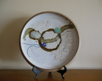 Large Vintage Charger 1960's / 1970's