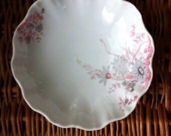 Carlsbad Handpainted Trinket Dish