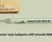 Parker Style Ballpoint Refill Schmidt 9000