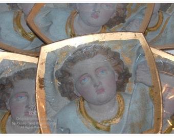 Angel Plate Set