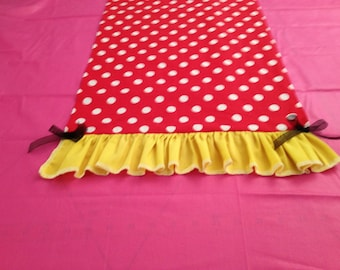 "14"" X 72"" Birthday Party Runner Mickey Mouse"