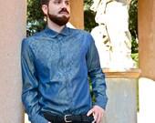 Oriental Inspiration Shirt BALTAZAR