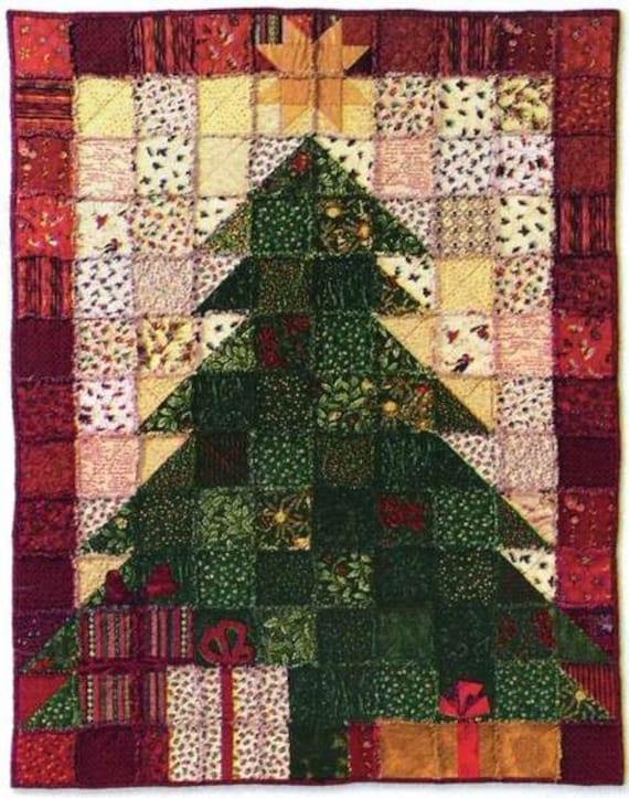 Items similar to Christmas Tree 'Oh Christmas Tree ...