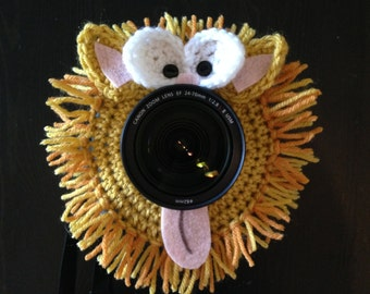 Lion Lens Buddy