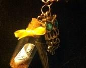 Custom Bracelet for MANDELLAH