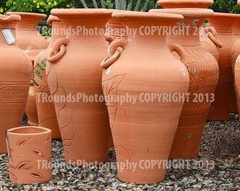 Clay-Pots No 5334