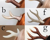 Custom Commissions Request : Antlers