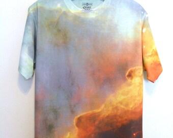 Omega Nebula T-Shirt-72