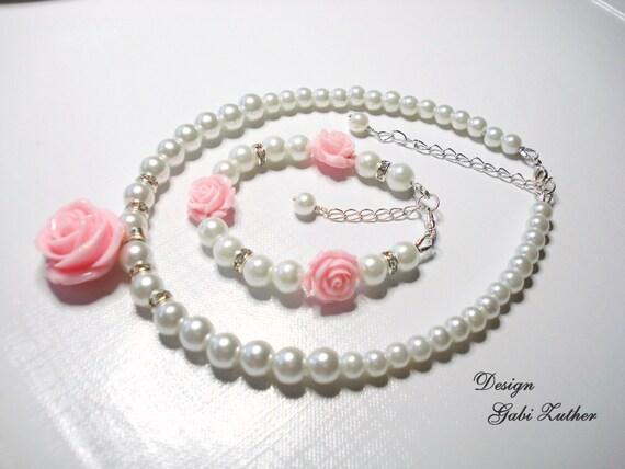 Flower Girl Jewelry Macy's