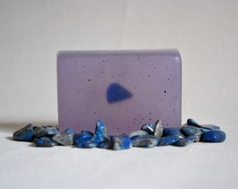 Spell Soap for Prophetic Dreams with complete casting instructions
