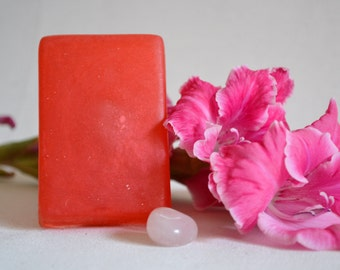 Spell Soap to Attract Love with complete casting instructions