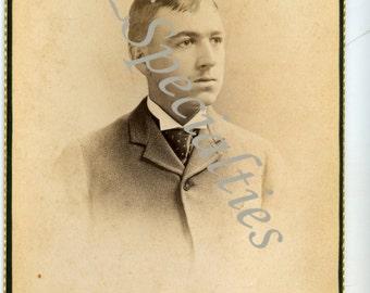 John Joseph William Earnshaw Antique Photograph 3 Cabinet Cards 1 CDV