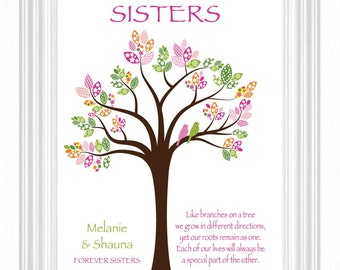 ... Sister - Maid of Honor Gift for Sister - Special Sister - Wedding Gift