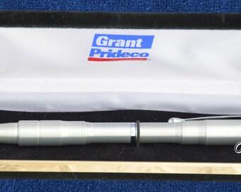 Grant Prideco Drill Stem Promo Ballpoint Pen Parker Refill Unique Gift
