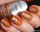 Shimmer Nail Polish - Carmen