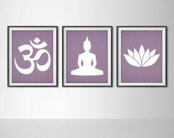 Popular Items For Yoga Room Decor On Etsy