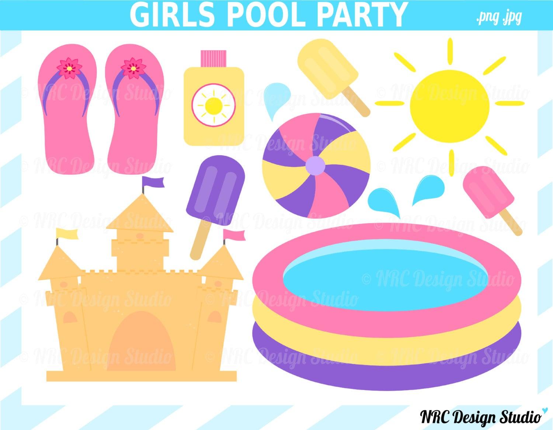 summer birthday clip art - photo #32