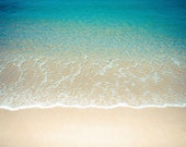 Beach, Water, Summer, Australia, Blue, Sea, Ocean, Shore, White, Clear, Bliss, Photography, Western Australia