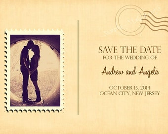 Save the Date Item 00250