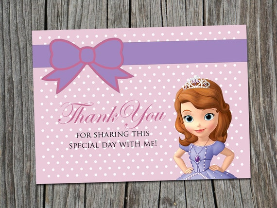 thank you cards for kids