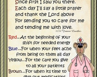 Nurse MM