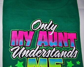 Aunt And Nephew Etsy
