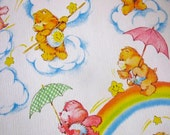 1980s Care Bear Wallpaper - Complete Roll