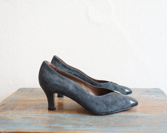 Peter Kaiser Shoes / Heels 1980 Shoes / Vintage Shoes