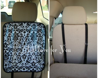 Vehicle Car Seat Protector NFL teams available