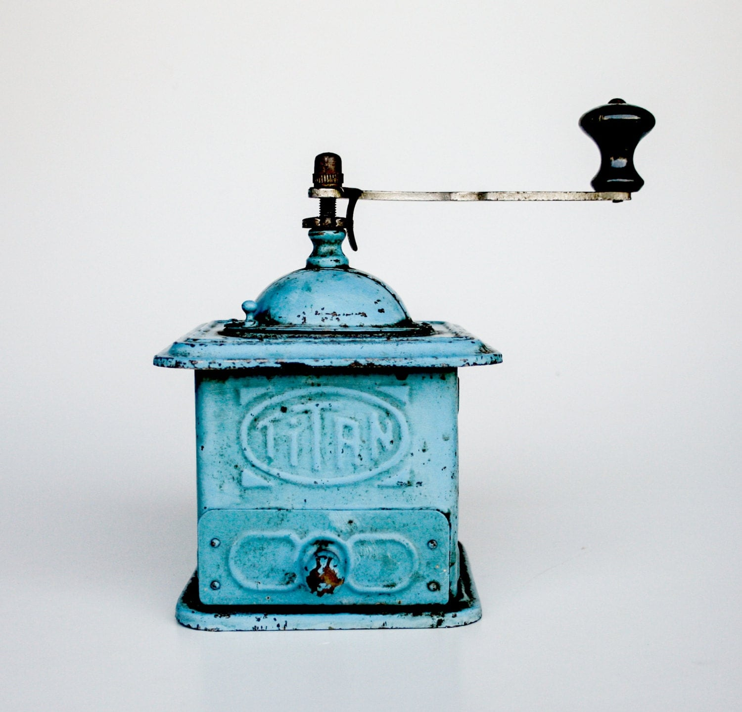 Chic Antique Coffee Grinder Coffee Mill Made In Yugoslavia