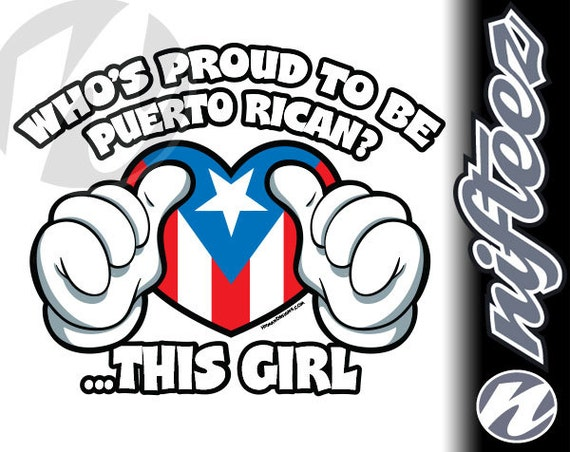 Puerto Rican Pride Lips Puerto Rico Kiss Smooch Proud k4j67FVY