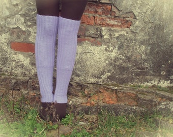 Over the knee socks   Etsy