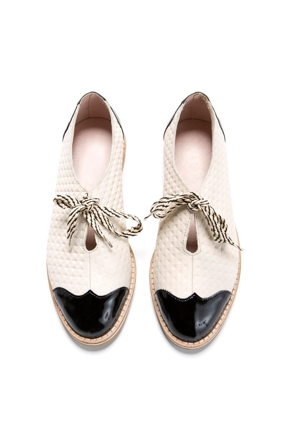 Free shipping BOTH ways on black and white oxford shoes, from our vast selection of styles. Fast delivery, and 24/7/ real-person service with a smile. Click or call