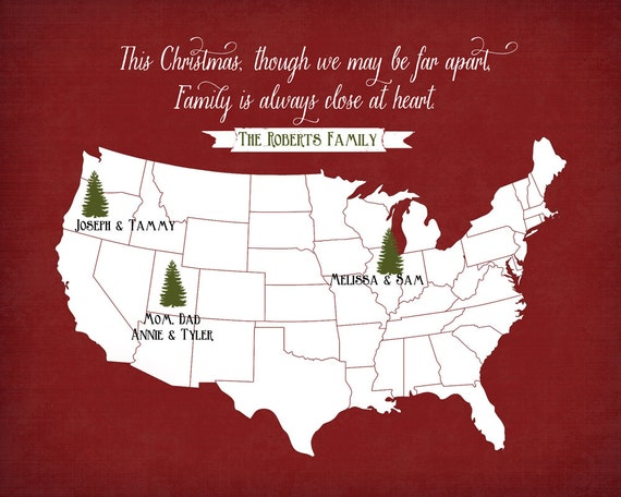 long distance relationship letter ideas from santa