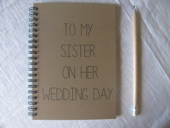 Wedding Gift To Sister : favorite favorited like this item add it to your favorites to revisit ...