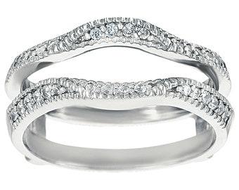 halo ring square halo ring enhancer. Black Bedroom Furniture Sets. Home Design Ideas