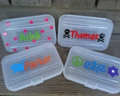 Personalized Pencil Box - TooCutePersonalized