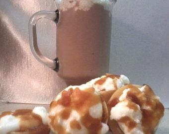 Caramel Latte Wax Tart Melt