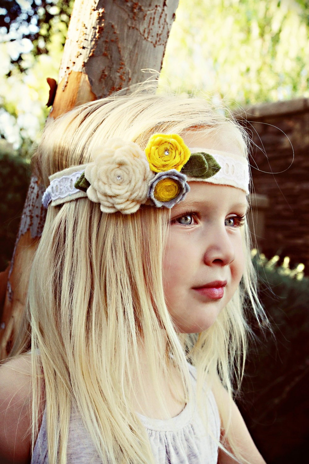 You searched for: flower girl headband! Etsy is the home to thousands of handmade, vintage, and one-of-a-kind products and gifts related to your search. No matter what you're looking for or where you are in the world, our global marketplace of sellers can help you .