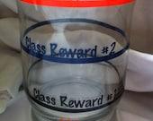 Class Reward Marble Jar