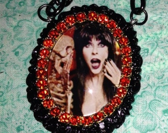 Elvira Necklace