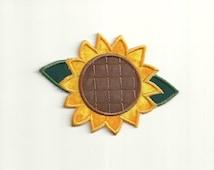 Sunflower Patch! Custom Made!
